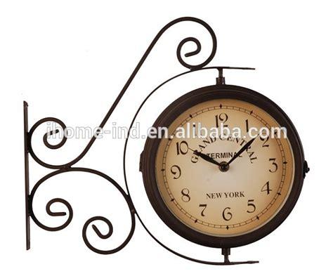 orologi da giardino clock esterno giardino uccello suono antico orologio