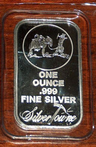 1 Oz Troy Silver Bar Value - bullion silver bars rounds price and value guide