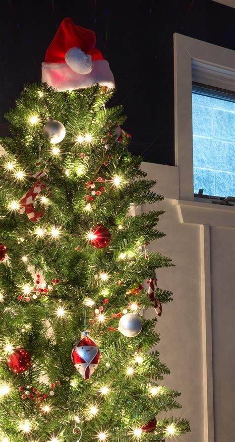 10 white christmas tree white tree decor