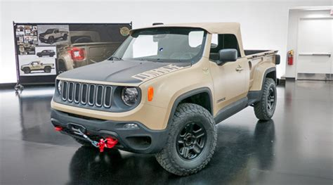 2018 jeep comanche price 2018 jeep comanche prices 2018 jeep comanche specs 2017