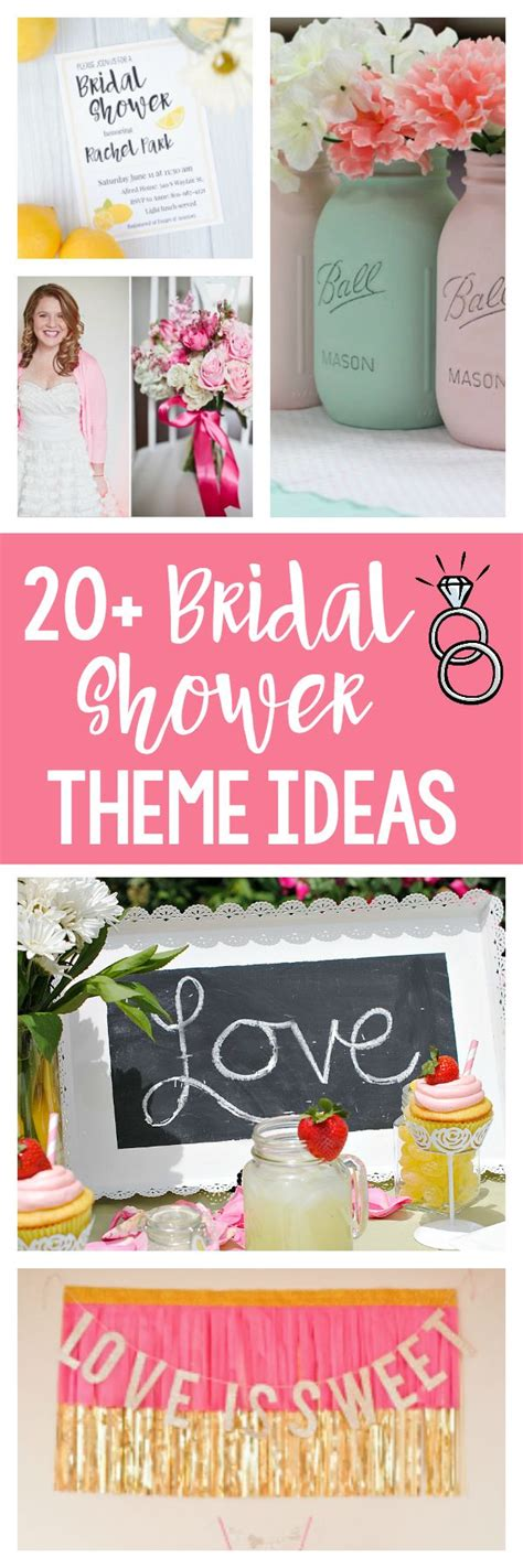 Wedding Shower Theme Ideas by 104 Best Bridal Shower Ideas Images On