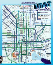 Baltimore City Zip Code Map by Baltimore Maryland City Map Baltimore Maryland Mappery