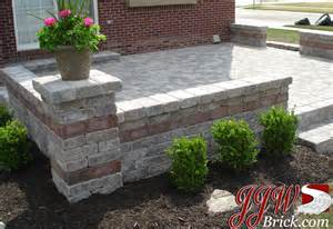 Used Patio Pavers by Top 5 Brick Paver Patterns And Designs Home Interior Help