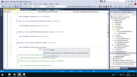 converter xamarin forms c can not convert from to xamarin form page stack