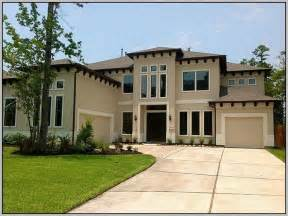 Home Design Exterior Color Schemes exterior color schemes for stucco houses painting best home design