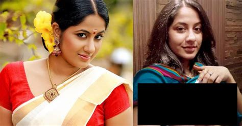 malayalam film narasimham actress name jyothi krishna came up with a strong reaction to the one