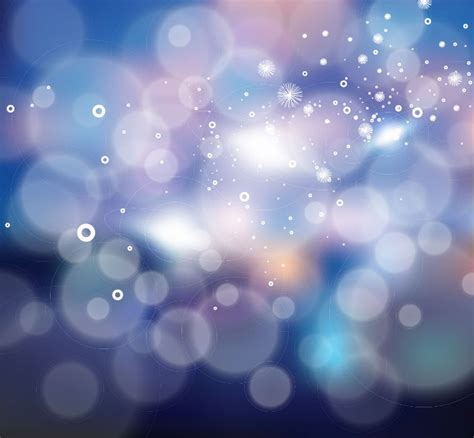 lights background free vector bokeh abstract light background free vector
