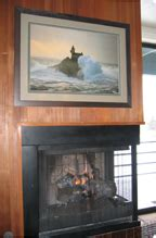National Fireplace Institute by Gas Works Fireplaces