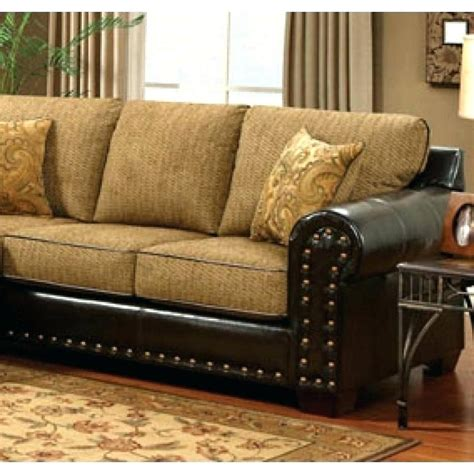 leather and cloth sofa 2018 best of leather and cloth sofas