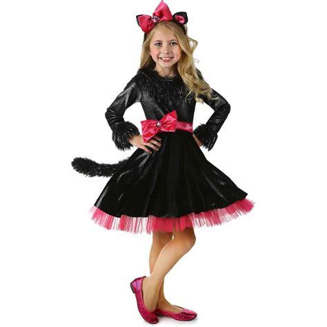 deluxe barbie kitty girls child halloween costume walmartcom