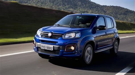 fiat uno car when the engine is more important than the car or the