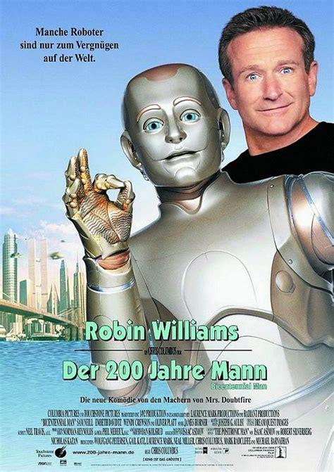 film robot old man robot adam bicentennial man sinematurk com