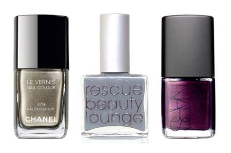 8 Nail Colours You Need For Right Now by Nail Expert Tells Us The Top Nail Color Trends We Need