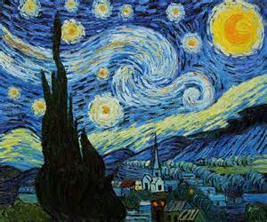 starry night by vincent van gogh for sale jacky gallery