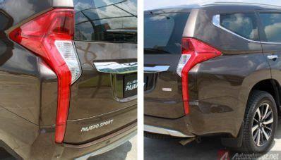 All New Pajero Sport Wiper Mobil Valeo 2 Pcs Kiri Kanan 18 22 review interior mitsubishi all new pajero sport indonesia
