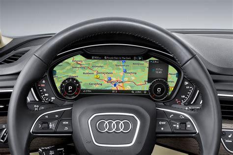 Preis Audi A4 by Audi A4 2015 Preise Bilder Autobild De