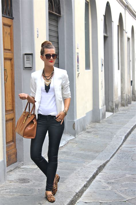 Looking Chic by Study Abroad In Florence Italy Chic Style