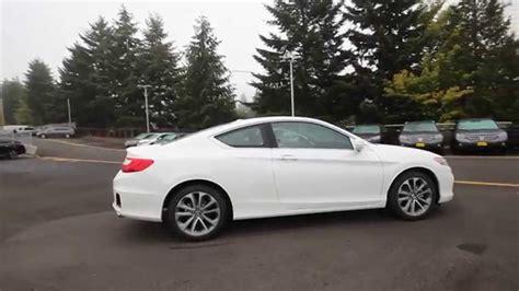 2015 Honda Accord Exl by 2015 Honda Accord Ex L White Orchid Fa000964 Seattle