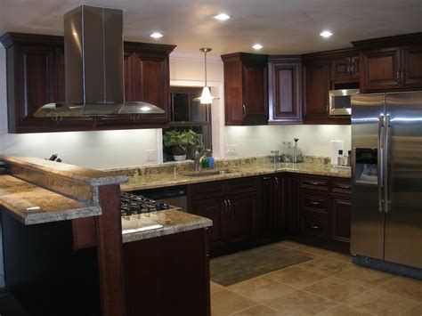 kitchen remodeling brad  jones construction