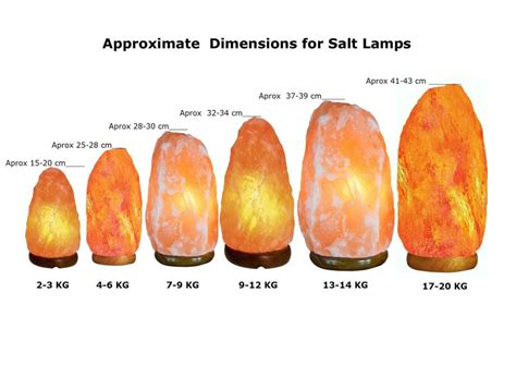 himalayan salt l review what bulbs do salt ls use 28 images 28 best how many