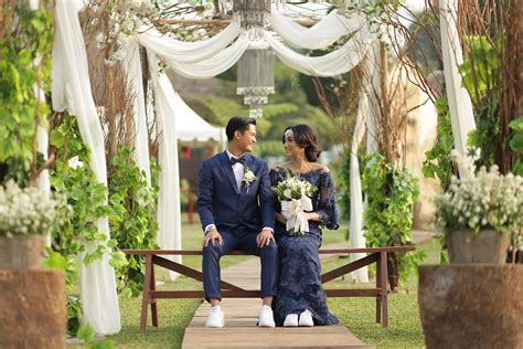 Kirana Wedding Organizer Bandung by Simple Rustic Wedding A La Gusti And The Wedding
