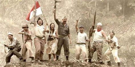 Sejarah Pergerakan Rakyat Indonesiaa Kpringgodigdo sejarah indonesia merdeka beserta perjuangan bangsa