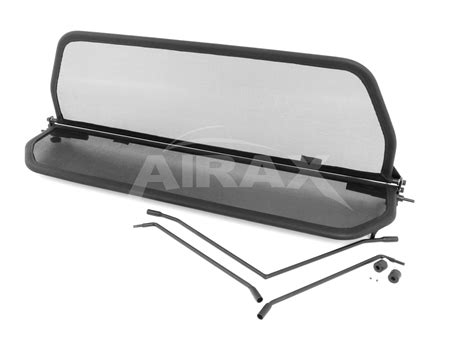 Frame Windshield Nmax Model Spider airax wind deflector with release fiat 124 spider model 1966 1985 ebay
