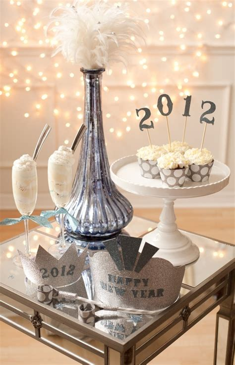 new year diy decorations 30 sparkling new year s diy decorations