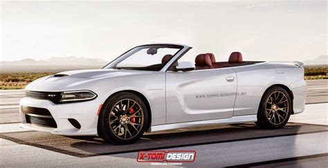 charger hellcat coupe dodge charger hellcat convertible pushes the limits of