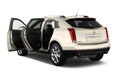 Cadillac Xrx by 2016 Cadillac Srx Reviews And Rating Motor Trend