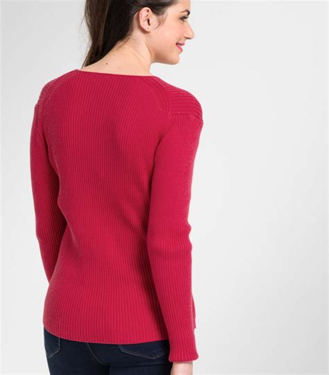 Sweater V Neck 30 rich 30 silk 70 cotton s v neck ribbed sweater woolovers