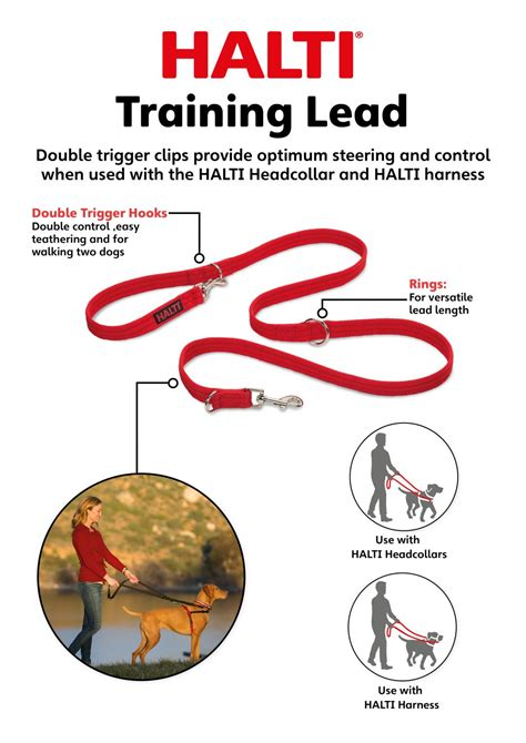 how to a the lead halti lead company of animals