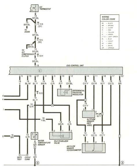 gotech mfi  wiring diagram