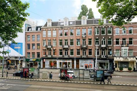 Appartments For Rent Amsterdam by Apartment For Rent Ceintuurbaan Amsterdam For 1 750