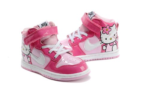 nike dunk hello shoes pink nike dunks