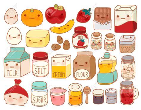 imagenes kawaii leche leche con miel dibujos animados buscar con google