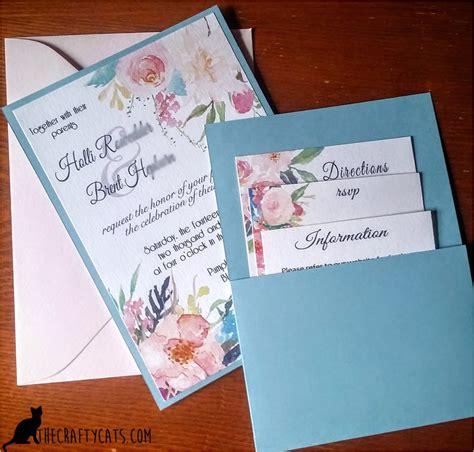 Staples Wedding Invitation Kits