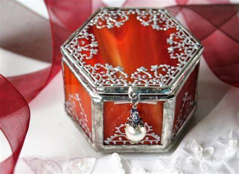 Wedding Jewellry Box by Custom Jewelry Box Indian Wedding Ring Box Engagement