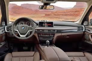2014 bmw x5 interior dash photo 9