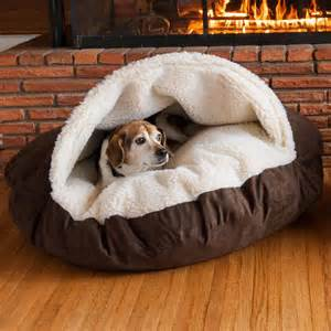 Dog Bed With Cover Replacement Cover Snoozer Cozy Cave Dog Bed 12 Colors