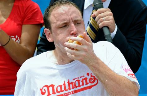 can dogs eat chestnuts how many dogs can joey chestnut eat