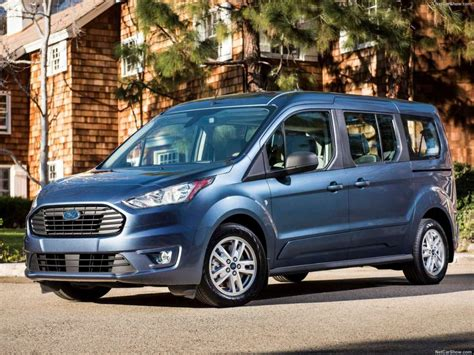 ford transit connect 2018 ford transit connect wagon 2018 foto 5 8 allaguida