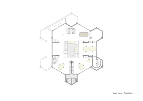 cube house rotterdam floor plan gallery of exodus cube personal architecture 17