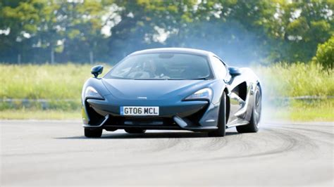 Mclaren Top Gear by Chris Harris Drives The Mclaren 570gt Top Gear