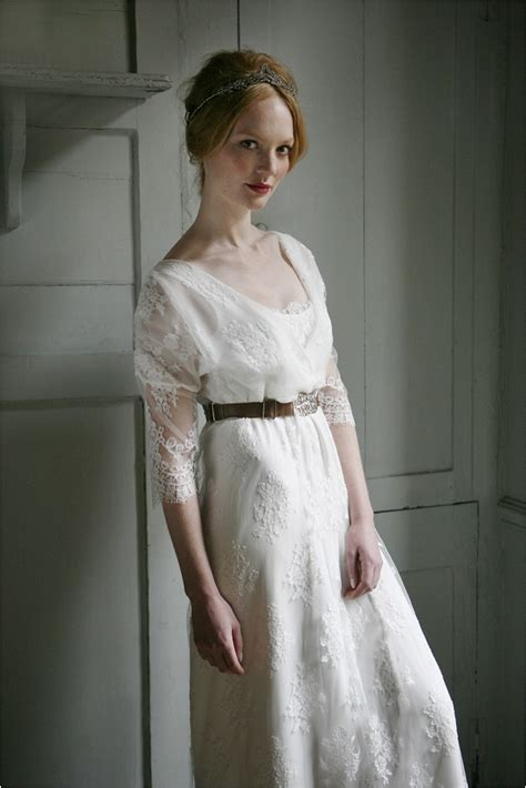 vintage style wedding accessories uk vintage inspired bridal gowns modern bridal elegance sally lacock