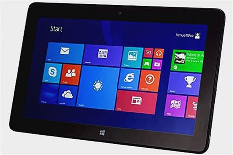 install windows 10 venue 8 pro dell venue 8 pro tablet mit frischer windows 10