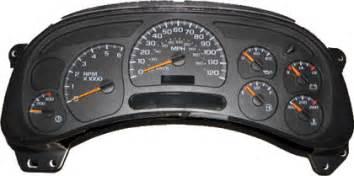 2003 2004 2005 2006 gm silverado chevy impala
