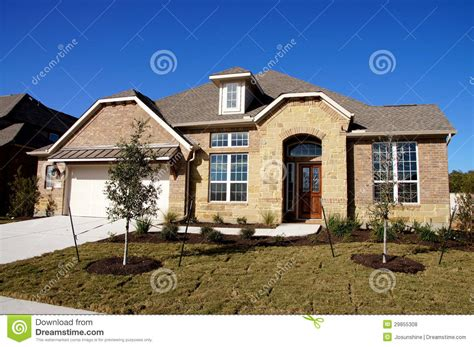 construction bungalow new house construction bungalow royalty free stock photos