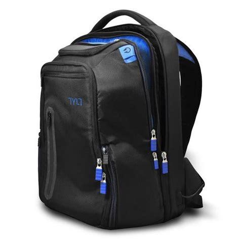 tylt energi backpack  backup battery gadgetsin