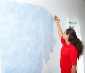 Wandgestalten Mit Farbe Raumwirkungen Entscheidend Ver 228 Ndern Dank Professioneller